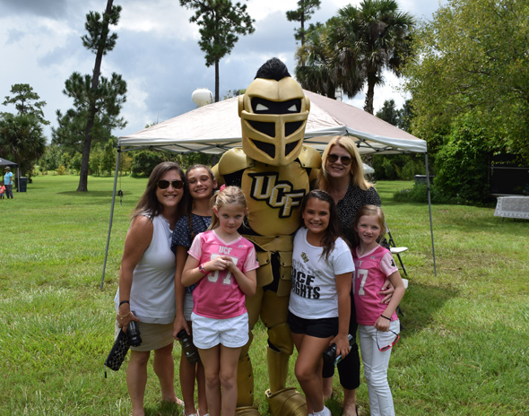Faculty and Family Fun Sunday - Sept 11, 2016